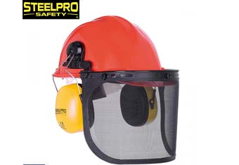 KIT FORESTAL Steelpro 2088-KF
